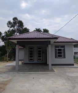 Teratak Ummi Homestay Serdang Kedah