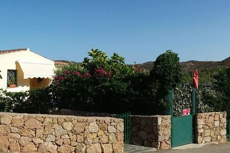 Sardinia house - LA SERENA