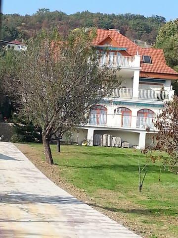 Moricz Holiday home - Balatonfüred - Flat