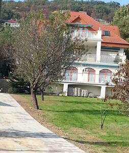 Moricz Holiday home - Balatonfüred