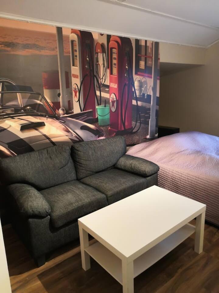 Casa di Mami the Bigger Bedroom