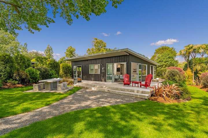 Flaxmill Bay Holiday House - Endeavour