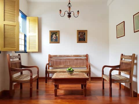 Casa Carmelita - Quarto Carmo