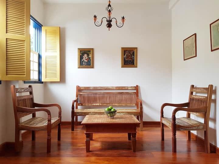 Casa Carmelita