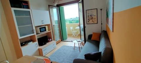 Appartamento soft: 2 passi dal centro di Pordenone