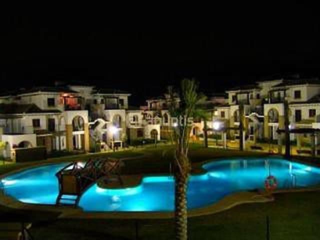 Vera Playa, Al Andalus Thalassa - Playas de Vera - Apartment