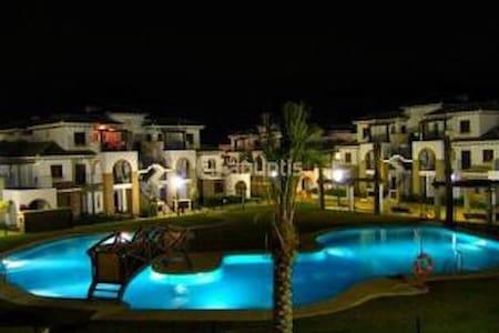 Vera Playa, Al Andalus Thalassa - Pis