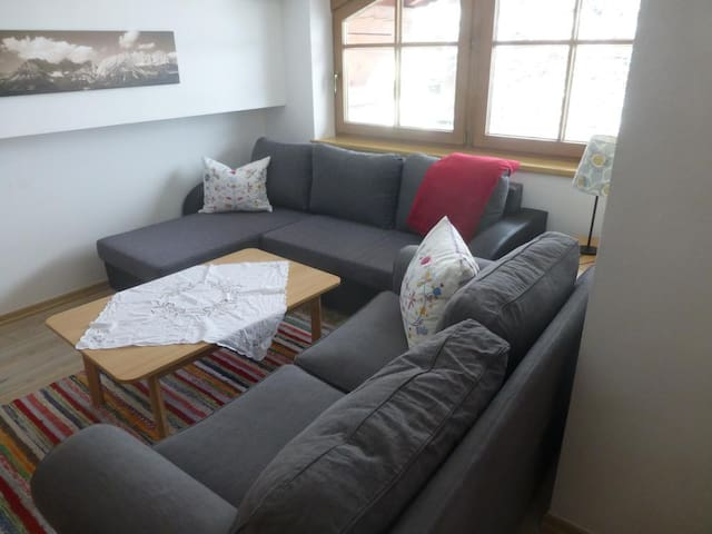 Apartment for up to 6 persons in Brixen im Thale - Kitzbühel - Leilighet