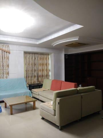 家庭式青年旅舍 - Dongguan Shi