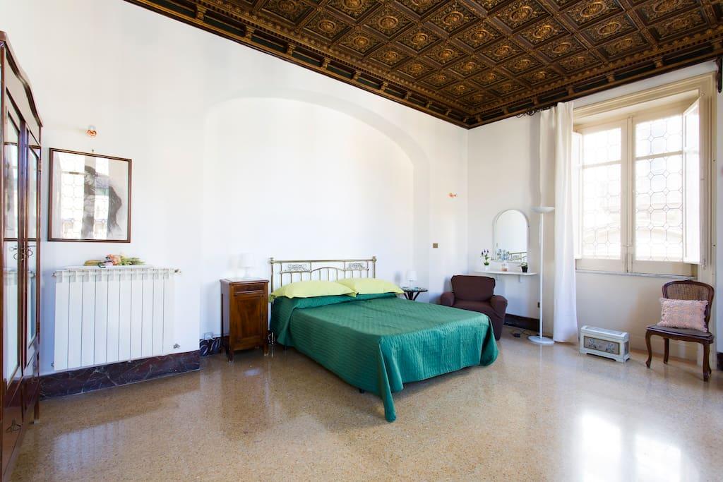 b b come a casa tua luna appartements louer palerme sicilia italie. Black Bedroom Furniture Sets. Home Design Ideas