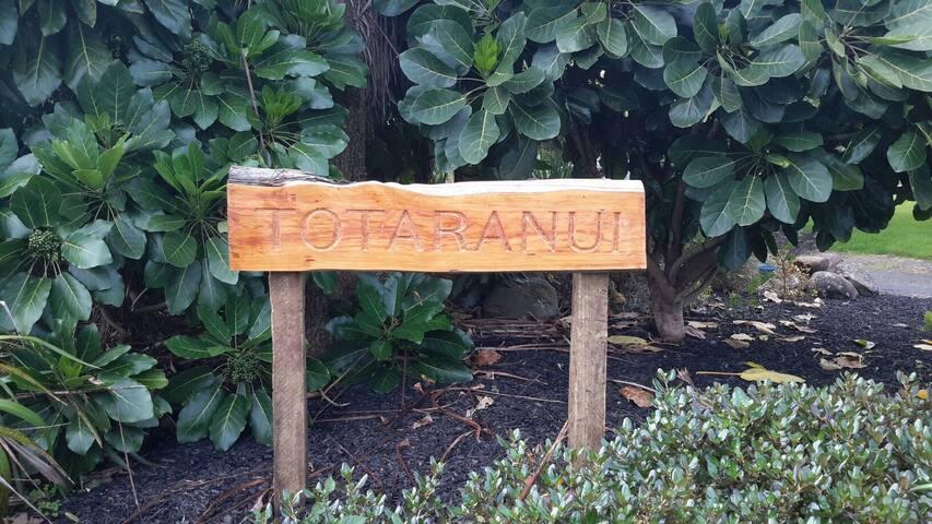 """""""Totaranui""""- tranquil oasis near Pukekohe - Pukekohe"""