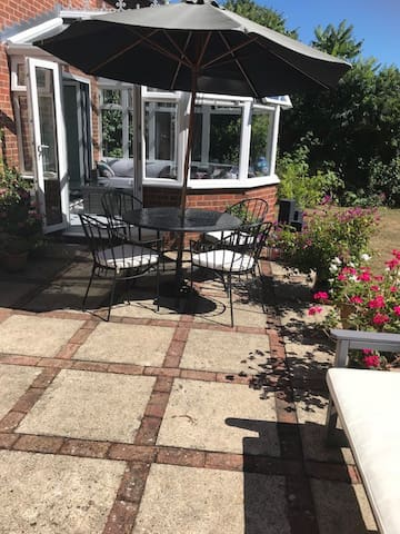 Bearsted Bed & Breakfast