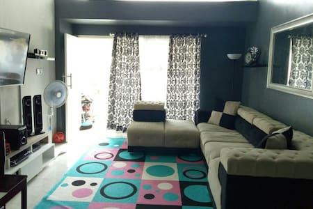 Rented house - bogor