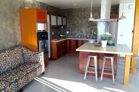 Funk Zone Penthouse - Santa Barbara - Apartment