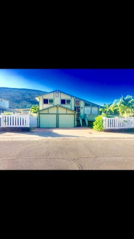 Sweet Hawaiian Hospitality (Room 2) - Waianae - Ház