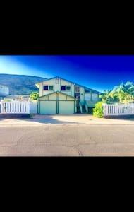 Sweet Hawaiian Hospitality (Room 2) - Waianae