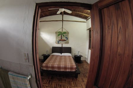 Ayampe Guest House Room #2 - Ayampe