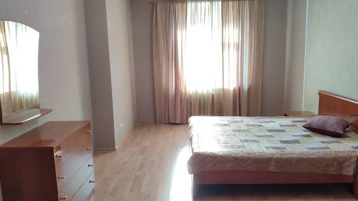 Аппартаменты на Чистопольской 75
