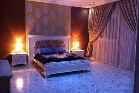 magnifique appart - Sousse - Apartemen