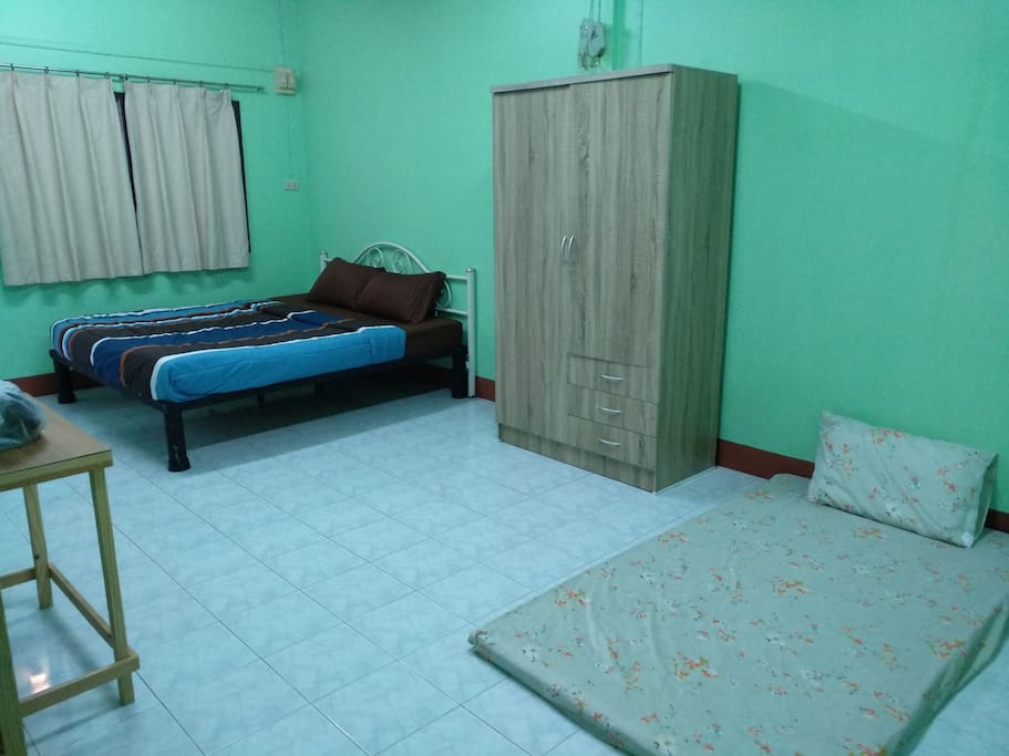 room outlay
