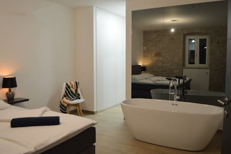 NEW! Authentic Istrian House with private pool - Vrsar - Ház