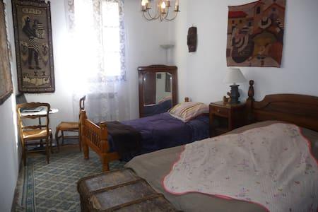 Maison en centre ville d'Arudy - Vallée d'Ossau - Arudy - Rumah
