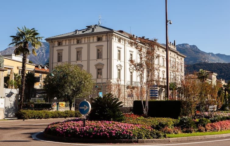 Residenza Alto Garda East Maisonette