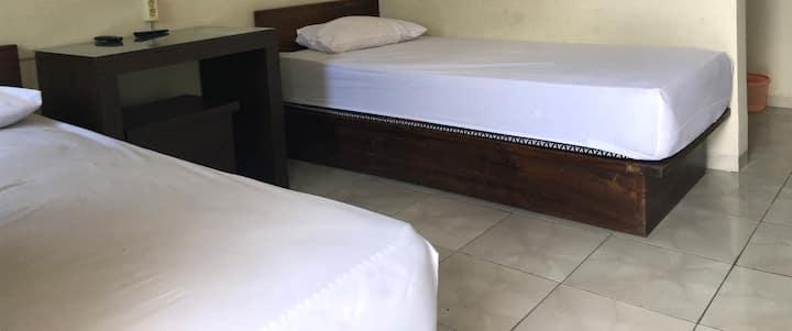 Catra Hotel VIP Room Twin