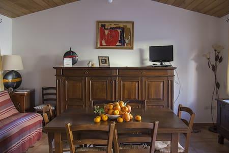 Wooden House Santu Predu - Nuoro - Casa