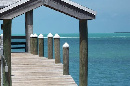 Feel at home in your Keys getaway! - Key Largo