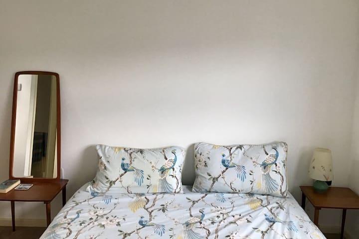 Double Bedroom in Clerkenwell