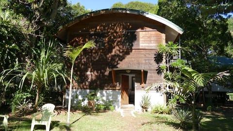 BEACH HOUSE  La Roche Percée Nouvelle Calédonie