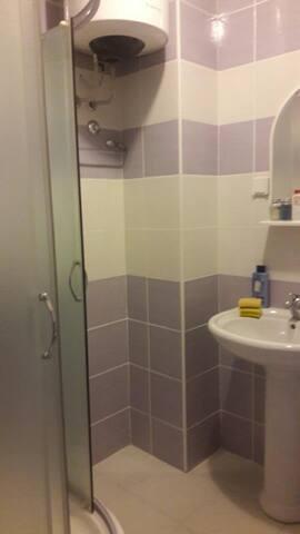Tivat Apartment 4 - Tivat - Byt