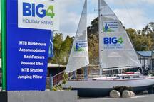 BIG4 entrance