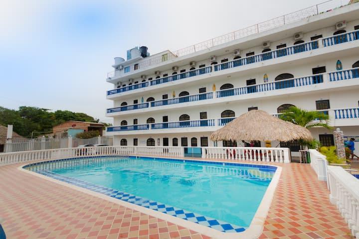 Hotel Kevins Tolu