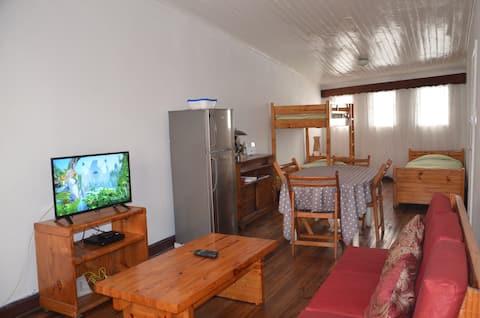 Appartement au centre ville d'Antananarivo