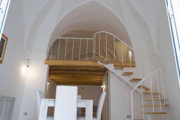 Soggiorno, Foyer