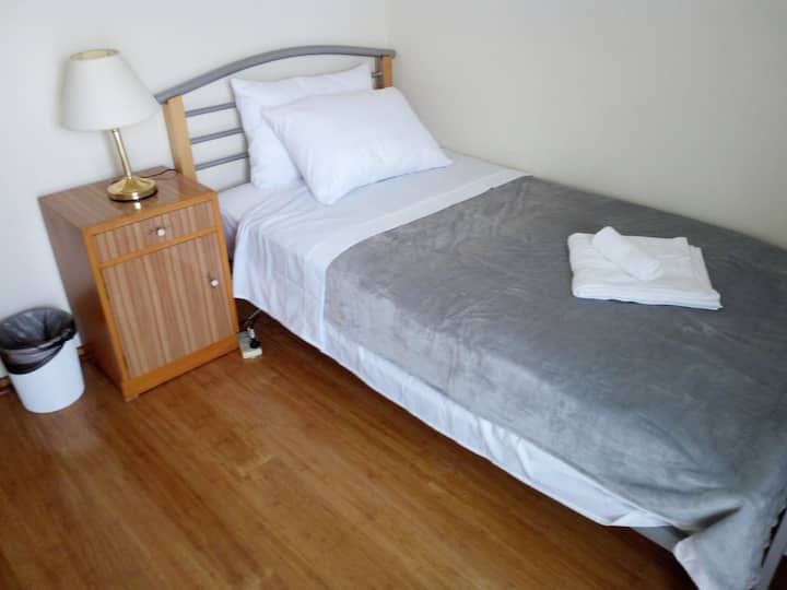 Home Accommodation ( Room 2.Convenient Location )
