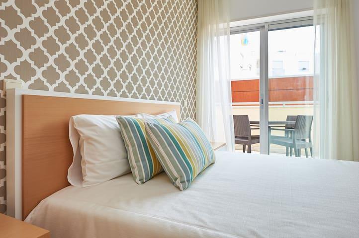 BeGuest Lisbon Premium Suites 72A