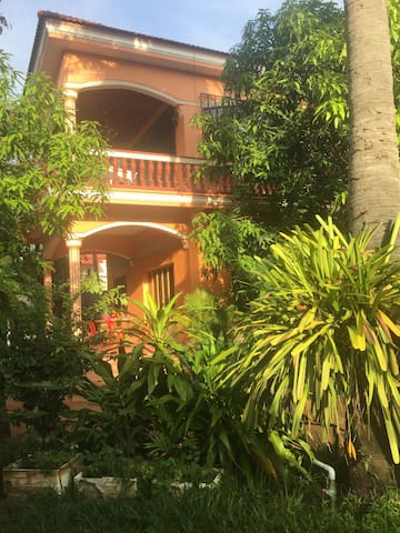 Siem Reap Apartments HomeStay, 2nights free pickup