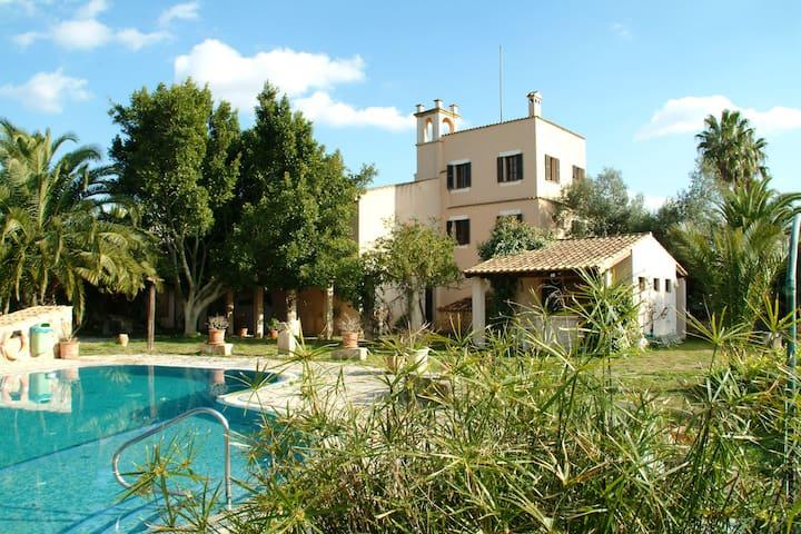 Son Bauló - Kultur & Natur pur auf Mallorca.