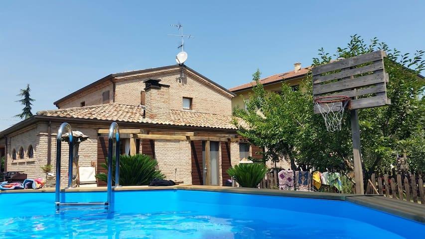 Fabilù House