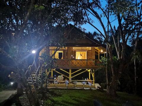 The Paninap Lodge