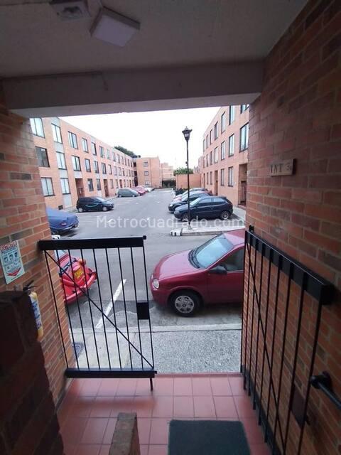 Apartamento calle 134