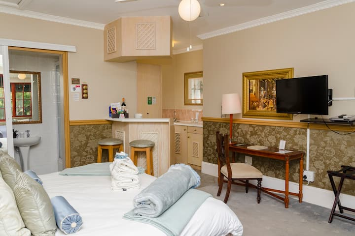 Brighton Lodge Guest House -Double Room
