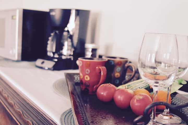 Wine Country Studio