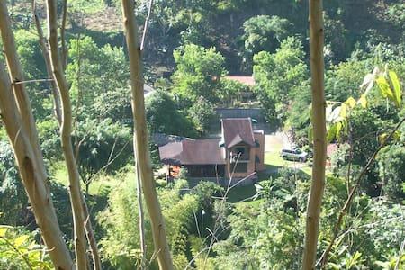 Villas Del Rio - Bonao
