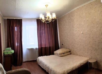 2х комнатная на Черниковской