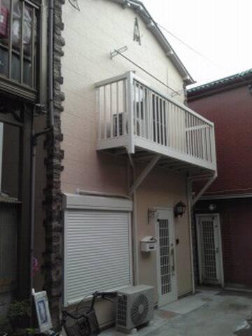 ラ・フランク池袋 - Toshima-ku - House