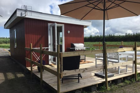 Løkken mobile Home park og hytteferie - Løkken - Blockhütte